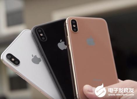 一季度iPhone出貨量下降 上半年將面臨四大潛在風險