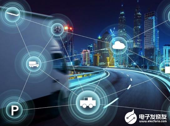 智能汽车加速布局 即将迎来新的发展机会