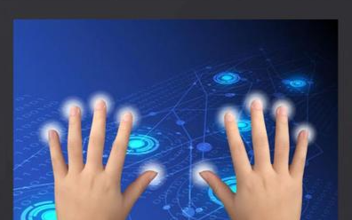 联想携手钛方科技推出全新的触控技术