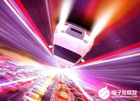 豐田聯手美企 空中交通競爭逐漸激烈