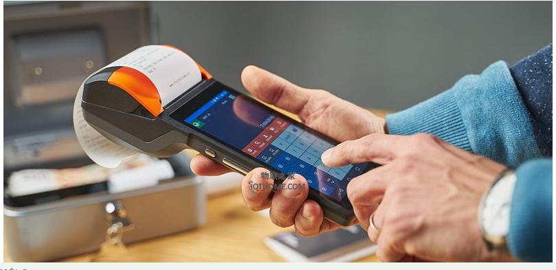 無形支付的未來會是怎樣的
