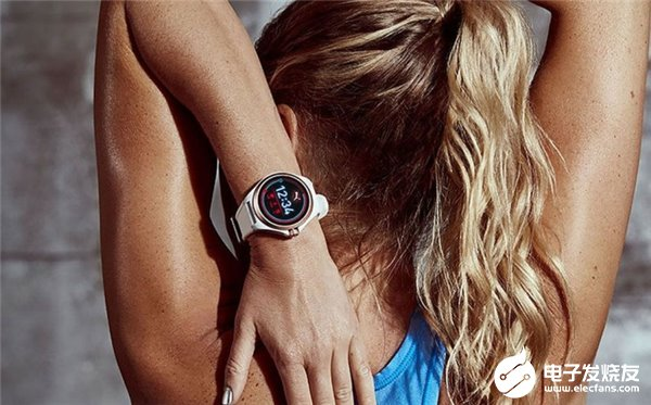 Puma PT9100智能手表在印度推出,市場售價19,995盧比