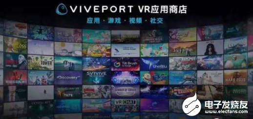 5G带来内容平台新态势 2020年VR市场平台将...