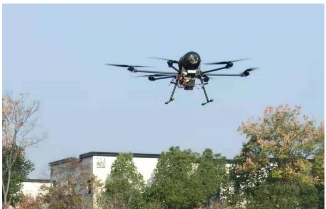 无人机领域有什么突破