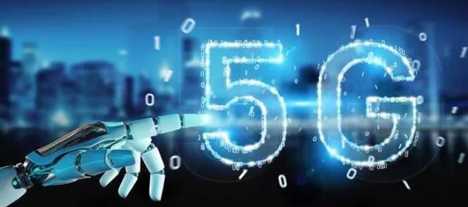 5g與制造業存在什么樣的聯系