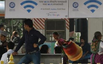 谷歌正式宣布将关闭全球免费Wi-Fi上网