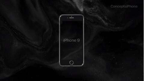 iPhone9将发布多个版本,其中一款支持5G网络