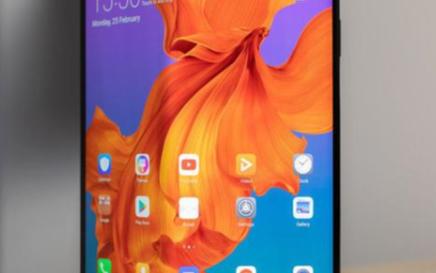 折叠屏智能手机的触控技术是否已真的成熟