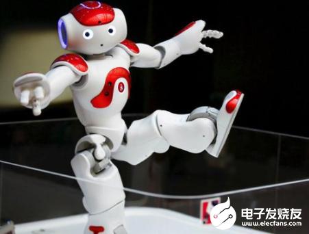 机器人排查发热 助力社区工作人员统计数据