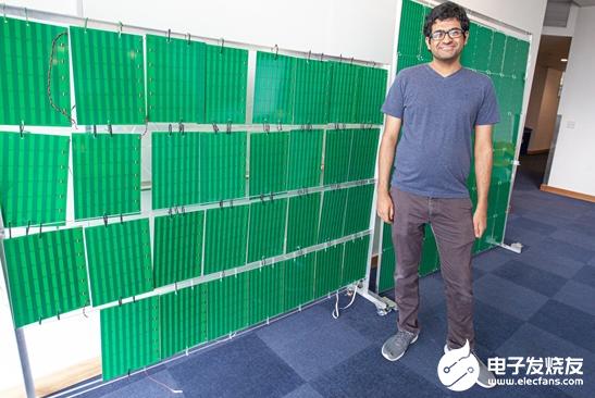 麻省理工研发超级信号放大器 可放大Wi-Fi的信号