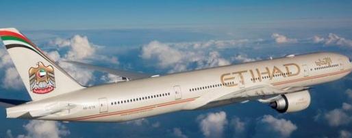 阿提哈德航空将以10亿美元的价格出售38架飞机