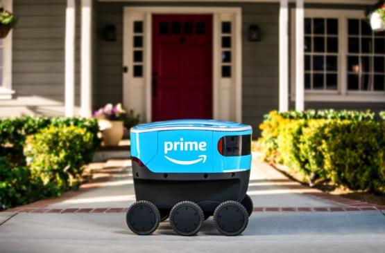 2020年機動機器人應用可望持續成長
