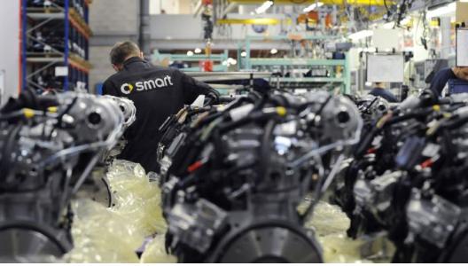 全程監控 IIoT提升制造業生產力