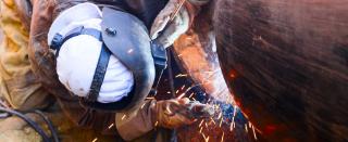 焊接再热裂纹的机理_防止再热裂纹产生的方法