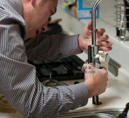 智能水传感器的应用及原理解析