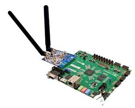 SDR平台如何借助支持工具和资源在设计系统中实现应用
