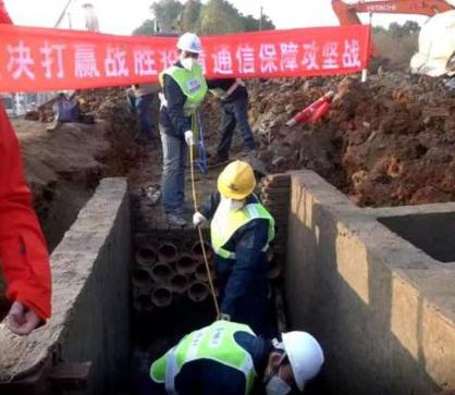 中國電信為火神山醫院提供了5G+云網融合的全方位信息化保障