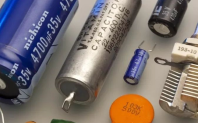 电容中那些独有的特性和功能你有了解吗?