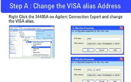 34405ADMM集成到测试系统中的技巧应用