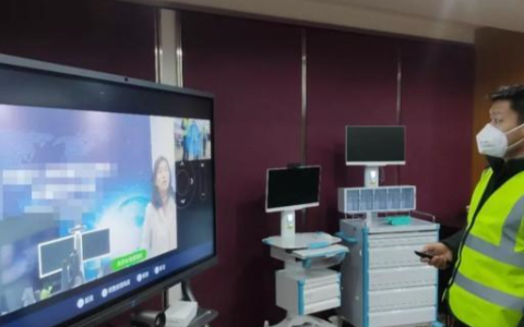 5G會是撬動遠程醫療技術發展的關鍵點嗎