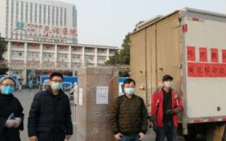 中国移动推5G云端智能机器人助力打赢疫情防控战