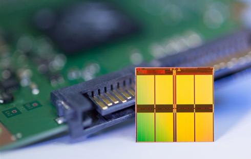 西数发布BiCS5闪存技术 目前最先进、密度最高的3D NAND闪存