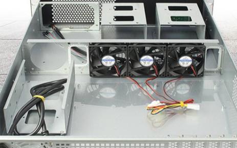 內存條在工業控制計算機中有著什么作用