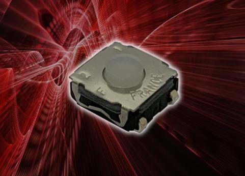 C&K推出新KSC超强耐用(KSC TE)开关,使用寿命可以达到1000万次