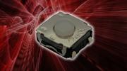 C&K推出新KSC超強耐用(KSC TE)開關,使用壽命可以達到1000萬次
