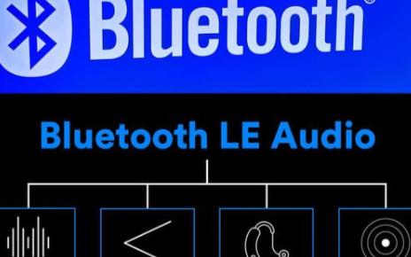 最新的藍牙標準來了,AirPods Pro或將淘汰