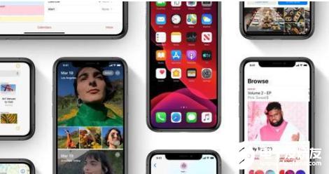 iPhone或将变身为车钥匙,iOS 13.4将有大升级