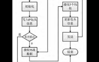 基于FPGA技术和微控制器实现将TS流数据转换为IP数据包的设计