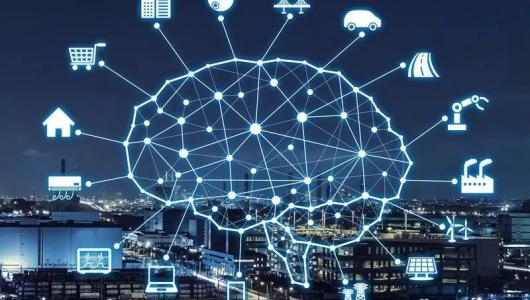 物聯網設備量增幅明顯,WiFi芯片市場規模巨大