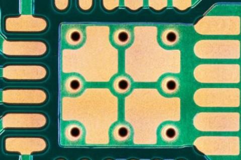 公用焊盘会对PCB焊接质量造成什么哪些影响