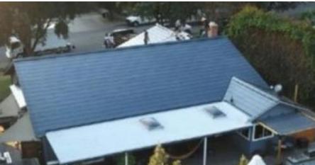 特斯拉表示:太陽能屋頂業務即將進入中國市場