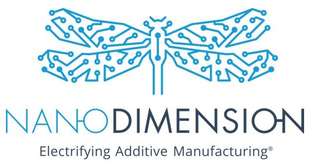 Nano Dimension發布2019年第四季度和全年財務業績初步估計