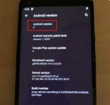 Android 11曝光 将改进深色模式并覆盖更多的第三方应用程序