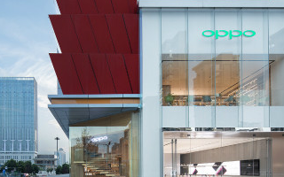 "OPPO正式启动造芯计划,刘畅曾表示""OPPO已..."