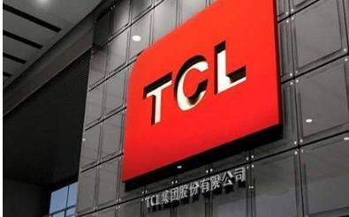 TCL科技更名 确认新的业务方向和战略定位