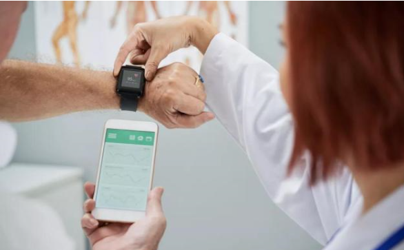 行走在医疗健康领域的可穿戴设备未来将会怎样