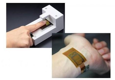 JDI研發全球首款新型圖像傳感器,3年后為預期實現量產