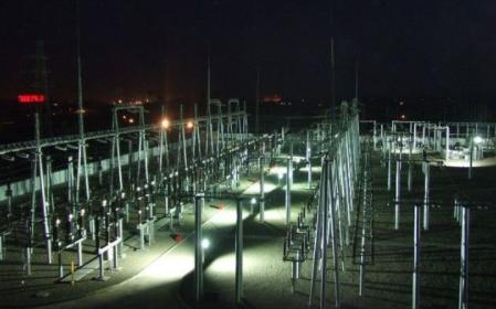 朔州平右220千伏输变电工程正式开工建设