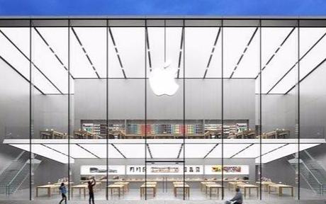 苹果推迟中国零售商店的重新开业时间