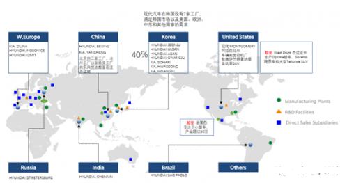 抗擊疫情進入殲滅戰 中國零部件對世界的影響