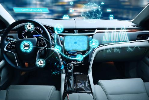 高通如何布局自动驾驶领域?