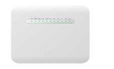 中兴通讯发布了业界首款完成Wi-Fi 6认证的光铜双『模家庭网关