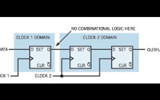 在電路設計中采用一些技巧解決信號同步問題