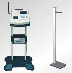 用于人体身高测量的超声波传感器