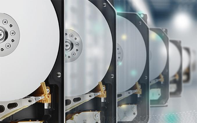 昆腾收购Western Digital的ActiveScale业务