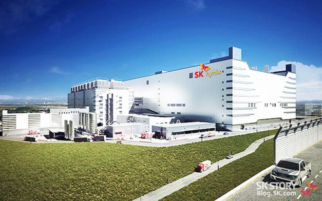 SK Hynix将在2020年削减资本支出 加速过渡1z nm DRAM和128L 4D NAND